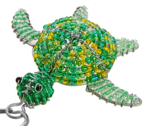 turtle key chain, turtle keychain, turtle keyring, turtle key holder